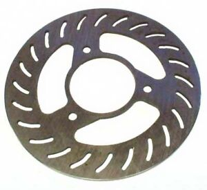 "NEW MCP BRAKE ROTOR,4 BOLT,6/"" x .187/"",QUARTER MIDGET"
