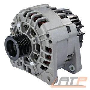 La dínamo generador para Renault