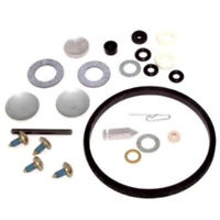Tecumseh Oh195ea Snow Blower Engine Carb Carburetor Rebuild Kit Free Shipping