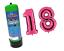 KIT-BOMBOLA-GAS-ELIO-PER-35-PALLONCINI-CON-OMAGGIO-A-SCELTA-Buon-Compleanno