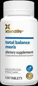 Xtendlife-Total-Balance-Men-s-120-Tablets