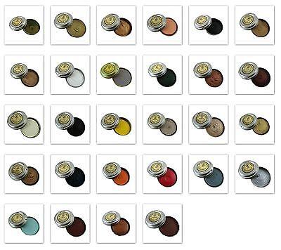Gilders Paste Baroque Art Wax Paint 28 Colors