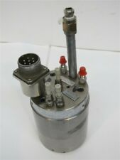 Seiko M15h Up Internal Face Grinding Spindle Used