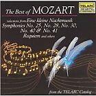 Wolfgang Amadeus Mozart - The Best of Mozart (1989)