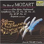 Best of Mozart [IMPORT], , Audio CD, New, FREE & Fast Delivery