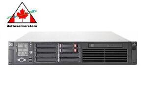 HP-DL380-G6-2x-Intel-X5560-2-80Ghz-Quad-Core-XEON-32GB-RAM-300GB-SAS-10K-SAS