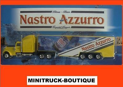Nastro Azzurro +++ US Freightliner-SZ