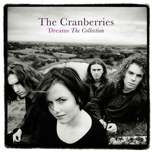 THE-CRANBERRIES-NEW-SEALED-CD-DREAMS-GREATEST-HITS-COLLECTION-VERY-BEST-OF