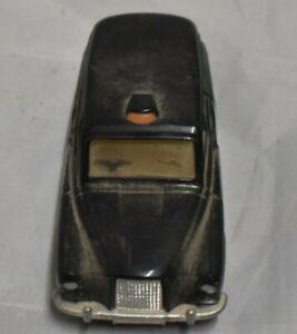 Black-Corgi-Austin-London-Taxi-Vintage-Car-Collectible-Made-In-Great-Britain