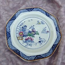 Booths Silicon China 'Netherlands' Tea Plate