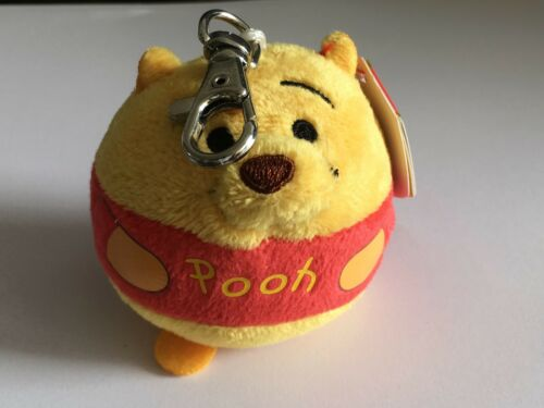 Tigger. Mickey mouse Ty Beanie ballz Winnie the pooh