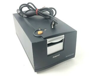 Polaroid-SprintScan-CS-4000-Slide-and-Film-Scanner
