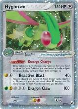Flygon ex - 87/92 - Ultra-Rare NM Legend Maker Pokemon