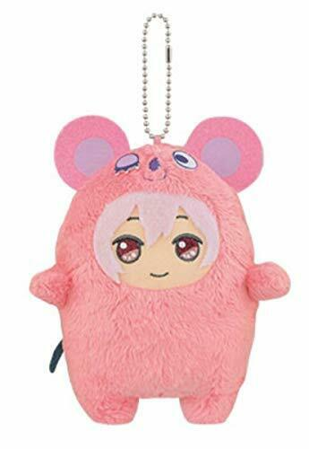 Banpresto IDOLiSH7 kiradol Ainana Parade Vol.3 TENN 13cm stuffed Soft Plush