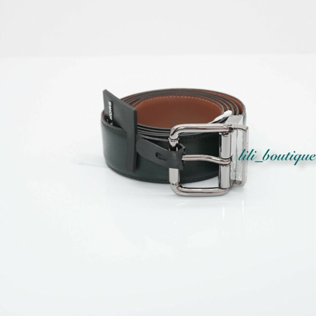 5d02c316127e NWT Michael Kors Men s Cut to Size Reversible Belt 38mm Leather Cedar  Luggage 88