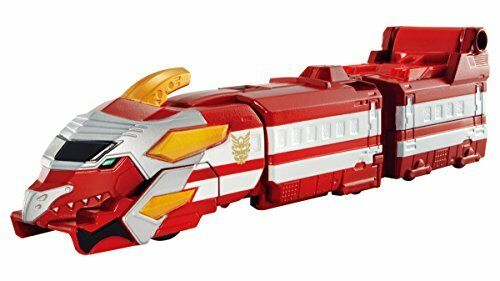 Bandai Ressha Sentai ToQger Train Union Series EX Goseiger Ressha