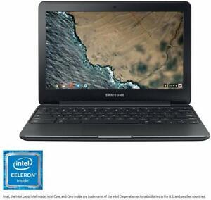 New-Samsung-11-6-034-Chromebook-Intel-Celeron-N3060-Up-to-2-48GHz-4GB-Ram-64GB-eMMC