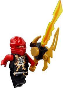 LEGO-Kai-Airjitzu-Minifigure-with-weapon-elements-Sale