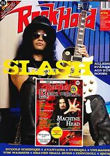 Magazin Rock Hard 275/2010,Slash,Avantasia,Overkill,Finntroll,Rudolf Schenker,