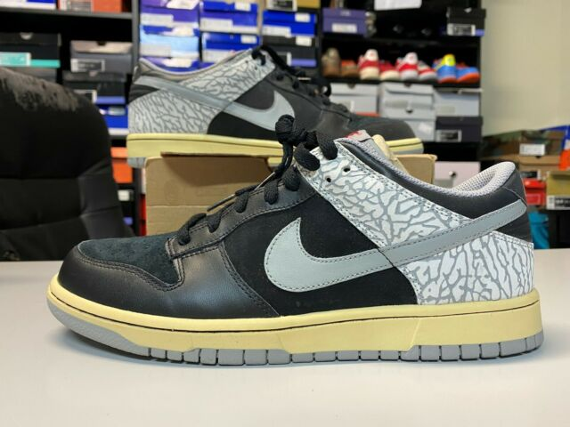 AUTHENTIC NIKE DUNK LOW 318019-500