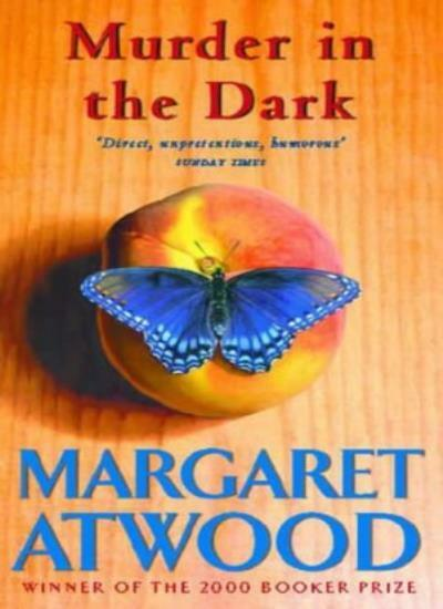 Murder in the dark: Short Ficitons and Prose Poems