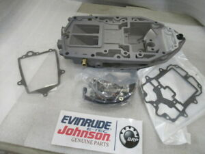 Evinrude Johnson OMC 174455 Speedometer Kit OEM New Factory Boat Parts