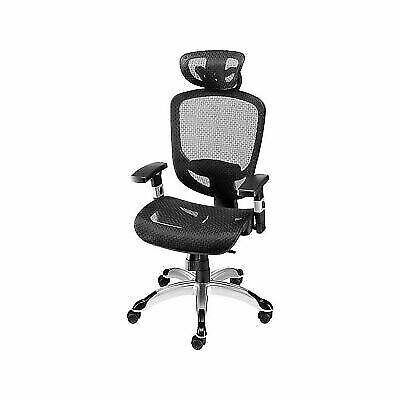 Astounding Taples Hyken Mesh Task Chair Black 23481 Cc For Sale Online Ebay Pdpeps Interior Chair Design Pdpepsorg
