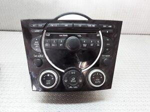 Mazda-RX8-2004-Radio-CD-DVD-GPS-Unidad-principal-DEV59489