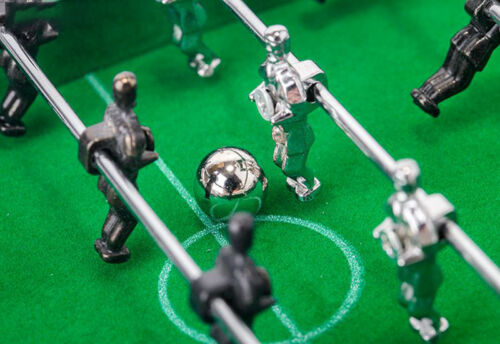 1//6Soccer Machine Model Football Desktop  Scene Accessories Fit12/'/'Action Figure
