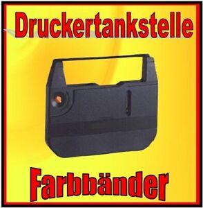 2x komp. Farbband Sharp PA 300 300X 3000 PA-W1100 1410 ZX 3 PA-4000 4300 4400