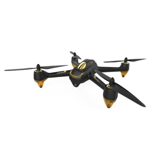 Hubsan H501S S X4 Drone FPV Live Video Brushless 1080P Quadcopter GPS BNF