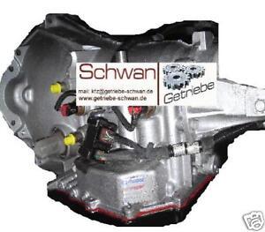 Automatikgetriebe-fuer-Chrysler-300M-2-7-3-5-A606-Getriebe-42LE-inklusive-9L-Oel