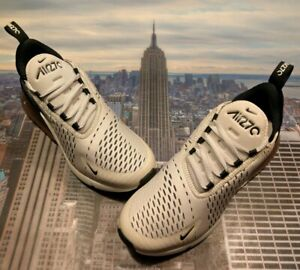 278cf04a67 Nike Womens Air Max 270 Sepia Stone Moon Particle/Black Size 11 ...