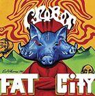 Welcome To Fat City von Crobot (2016)