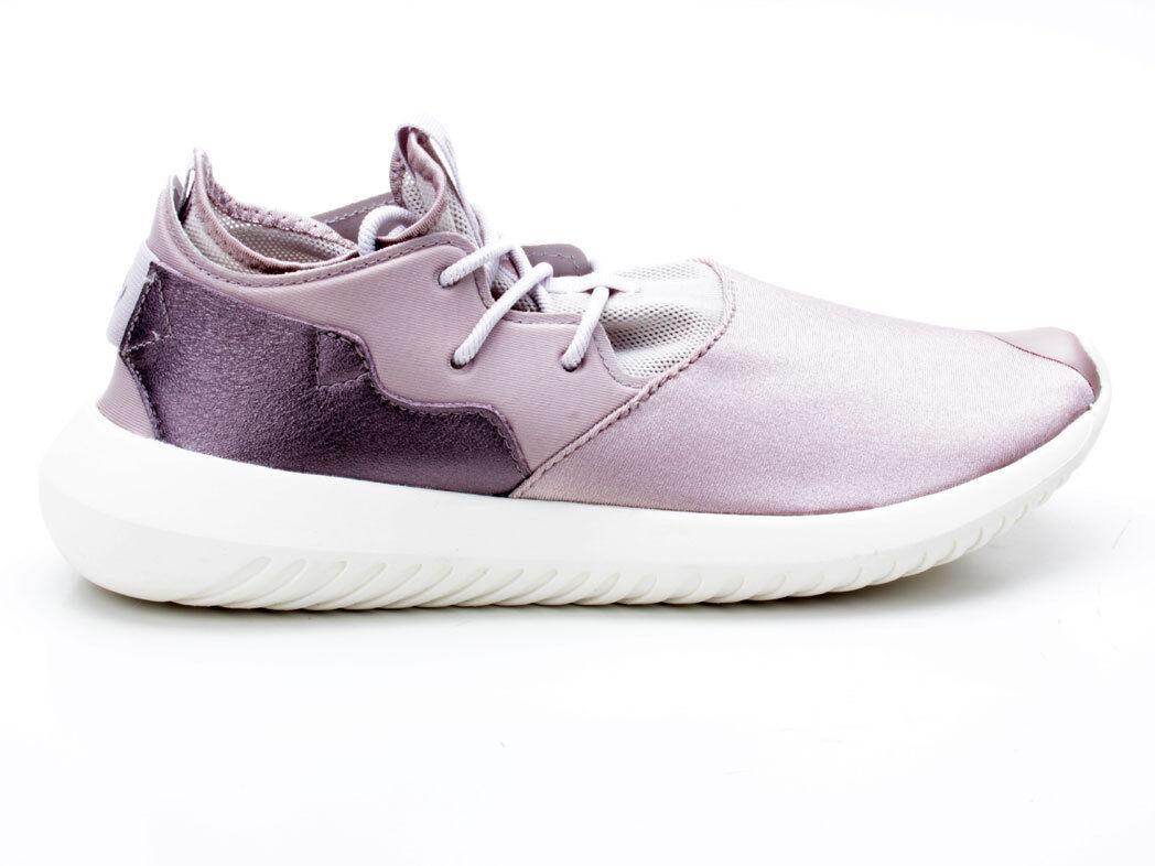 Adidas Tubular intrappolamento W  s75920 viola -grigio -bianca  negozio all'ingrosso