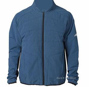 Adidas-Golf-Climaheat-PRIMALOFT-FULL-ZIP-JACKET-Mineral-Blue-M-XXL