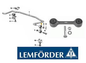 Rear-Anti-Roll-Bar-Drop-Link-for-BMW-3-5-6-7-Z1-LEMFORDER-10670-02