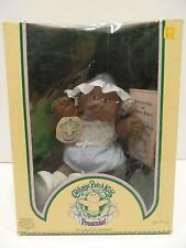 Coleco 3870 Cabbage Patch Kids Preemie! Doll '83 Baby African Laurice Nancy New