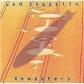 LED-ZEPPELIN-ZEPPLIN-Remasters-The-Very-Best-Of-Greatest-Hits-2-CD-NEW