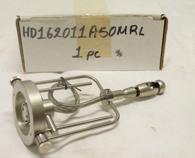 LBL Lighting HD167 Apex Swivel Head Monorail Satin Nickel - NEW