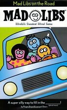 Mad Libs: Mad Libs on the Road : World's Greatest Word Game by Roger Price and Leonard Stern (1999, Paperback)