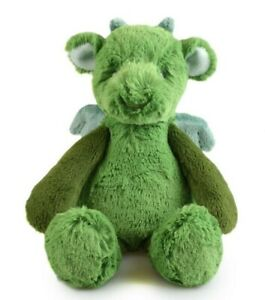FRANKIE-amp-FRIENDS-DRAGON-PLUSH-SOFT-TOY-28CM-STUFFED-ANIMAL-BY-KORIMCO-BNWT