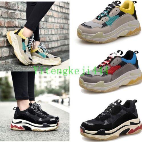ginnastica Uomini scarpe e da sportive Triples Sneakers da ginnastica di Scarpe vendita da caldi donna Y Running qUrFIq8