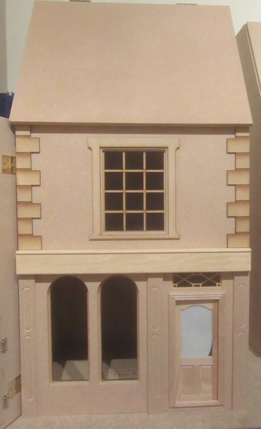 1 12 scale Dolls House Quainton Shop No1 12DHD021