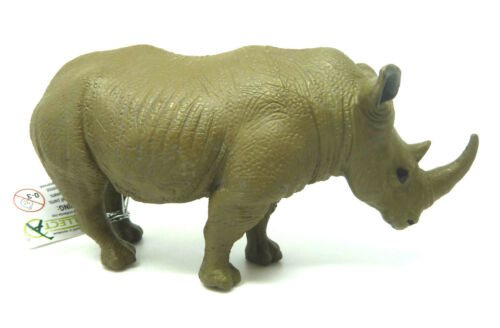 88031 K14 collecta bianca rinoceronte Wildlife gli animali selvatici