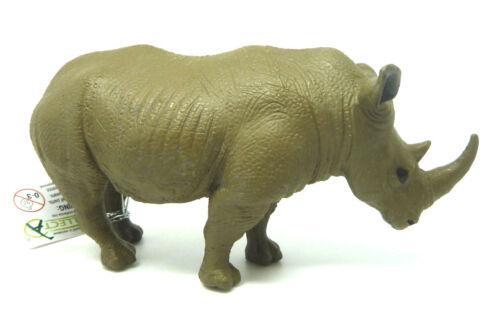 88031 K14 collecta bianca rinoceronte Wildlife gli animali selvatici