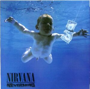 NIRVANA-LP-VINYLE-NEVERMIND-VINYLE-CAPOLAVORO-raroooo