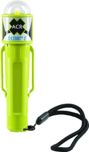 ACR Boat Marine Manually Activated LED C-Light Personal Distress Light
