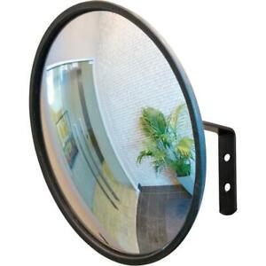 Miroir convexe 12 pouces avec support Neuf Québec Preview
