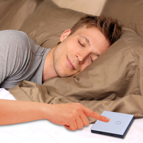 TUYA//Smart Life APP Wireless Wifi Light Switch Receiver 433mhz RF Touch Remote